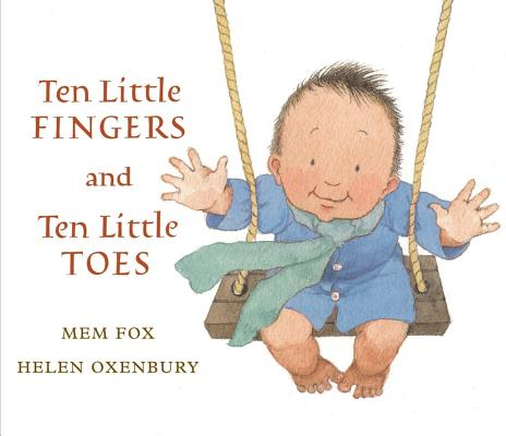 "Ten Little Fingers and Ten Little Toes, ""Fox, Mem"""