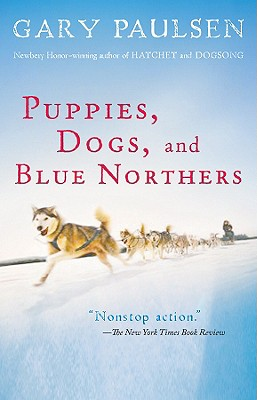 Image for PUPPIES  DOGS  AND BLUE NORTHERS : REFLE