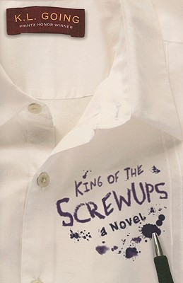 Image for King of the Screwups