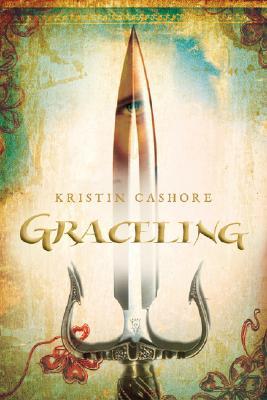 Graceling, Cashore, Kristin