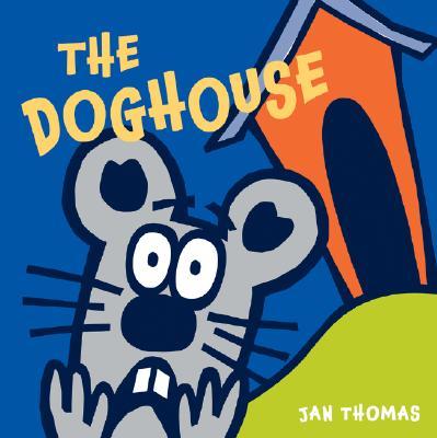 "The Doghouse, ""Thomas, Jan"""