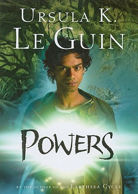 "Powers (Annals of the Western Shore), ""Le, Ursula K. Guin"""