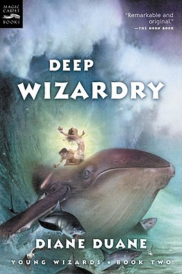Deep Wizardry, Duane, Diane