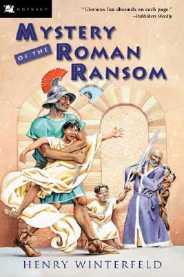 Mystery of the Roman Ransom, HENRY WINTERFELD, FRITZ BIERMANN, EDITH ROCKEFELLER MCCORMICK