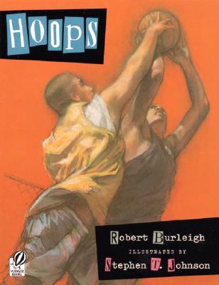 Hoops, Burleigh, Robert
