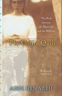 Image for The Coffin Quilt: The Feud between the Hatfields and the McCoys