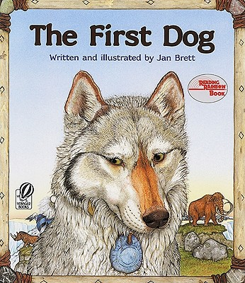 Image for The First Dog