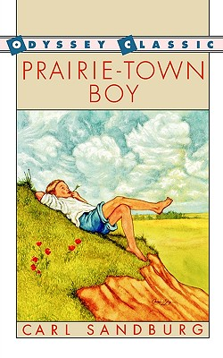 Image for Prairie-Town Boy (Odyssey Classic)