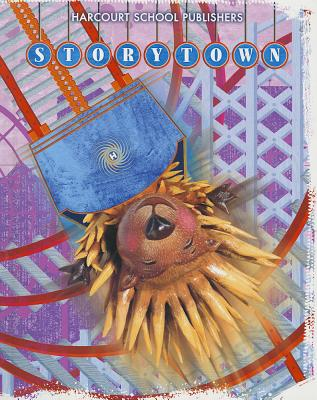 Twists and Turns (Story Town), Beck, Isabel L.; Farr, Roger C.; Strickland, Dorothy S.; Ada, Alma Flor; Hudson, Roxanne F.