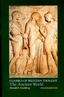 Image for Classics of Western Thought Series: The Ancient World, Volume I