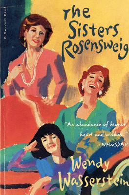 Image for The Sisters Rosensweig