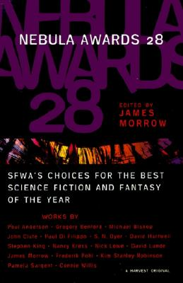 Image for Nebula Awards 28