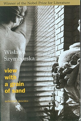 Image for View with a Grain of Sand: Selected Poems