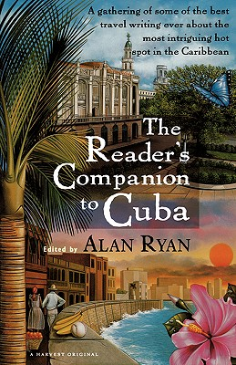 Image for The Reader's Companion to Cuba