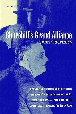 Image for Churchill's Grand Alliance