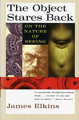 Image for Object Stares Back : On the Nature of Seeing