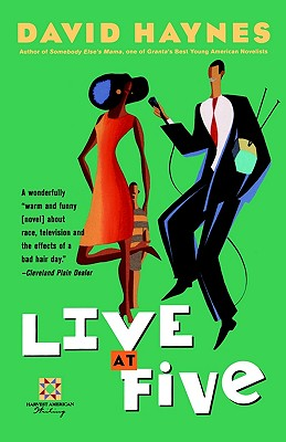 Image for Live at Five (Harvest Book)