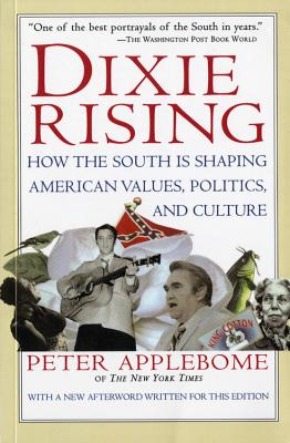 Image for DIXIE RISING