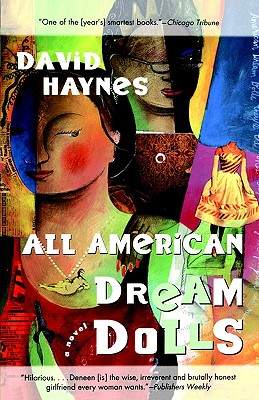 Image for All American Dream Dolls