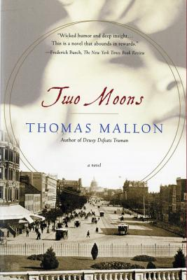 Image for Two Moons: A Novel