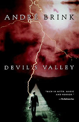Image for Devil's Valley