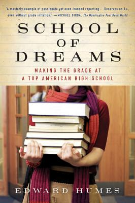 School of Dreams, Humes, Edward