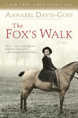 "The Fox's Walk, ""Davis-Goff, Annabel"""