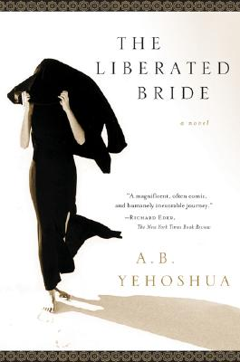 Image for LIBERATED BRIDE, THE