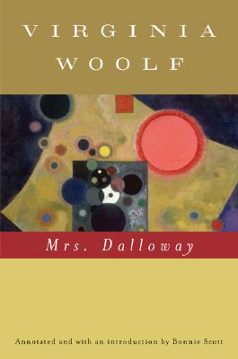 Mrs. Dalloway (Annotated), Woolf, Virginia