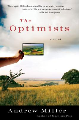 "Optimists, ""Miller, Andrew"""