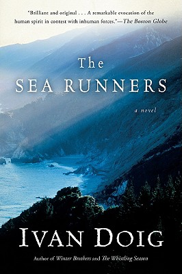 Image for SEA RUNNERS A NOVEL