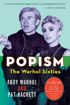 Image for POPism: The Warhol Sixties