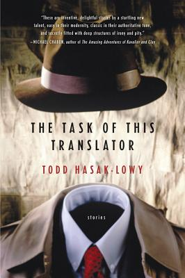 "Task of This Translator, ""Hasak-Lowy, Todd"""