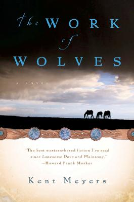 Image for The Work of Wolves