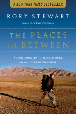 Image for The Places In Between