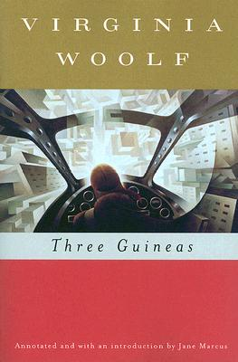 """Three Guineas (Annotated), """"Woolf, Virginia"""""""