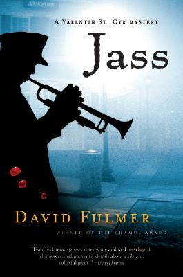 Image for Jass (Valentin St. Cyr Mysteries (Paperback))