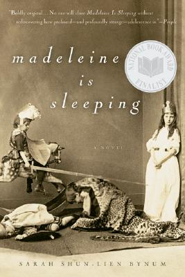 Image for Madeleine Is Sleeping (Harvest Book)