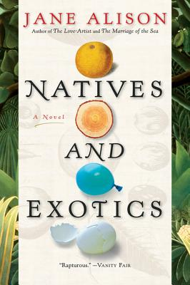 Image for Natives And Exotics