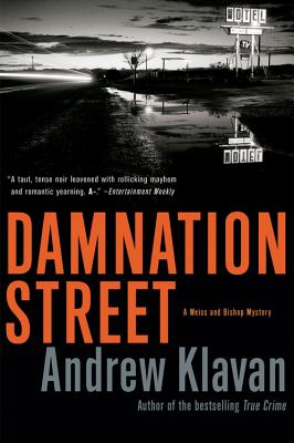 Image for Damnation Street (Weiss and Bishop Novels)