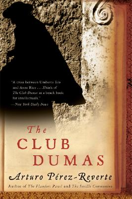 Image for Club Dumas