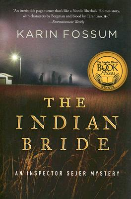Image for INDIAN BRIDE AN INSPECTOR SEJER MYSTERY