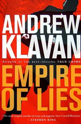 Empire of LIes, Andrew Klavan