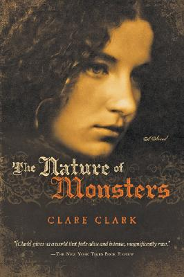 The Nature of Monsters, Clark, Clare