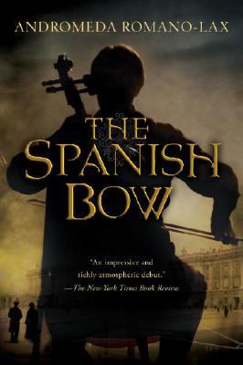 """Spanish Bow, """"Romano-Lax, Andromeda"""""""