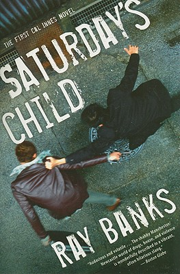 "Saturday's Child (Cal Innes), ""Banks, Ray"""