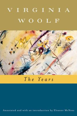 "The Years (Annotated), ""Woolf, Virginia"""