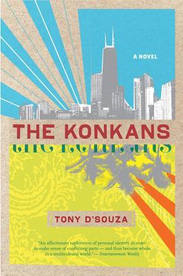 """Konkans, """"D'souza, Tony"""""""