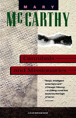Cannibals and Missionaries, MARY MCCARTHY