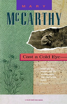 Image for CAST A COLD EYE SHORT STORIES